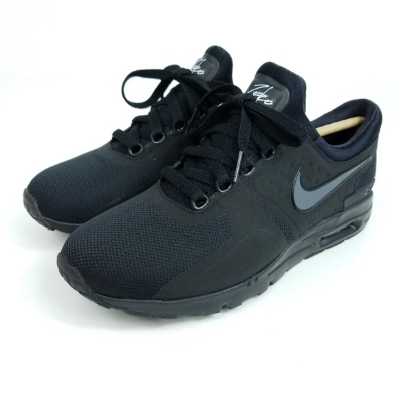 hot sale online 73cfc 12bda NIKE Air Max Zero Womens Running Shoes NWT